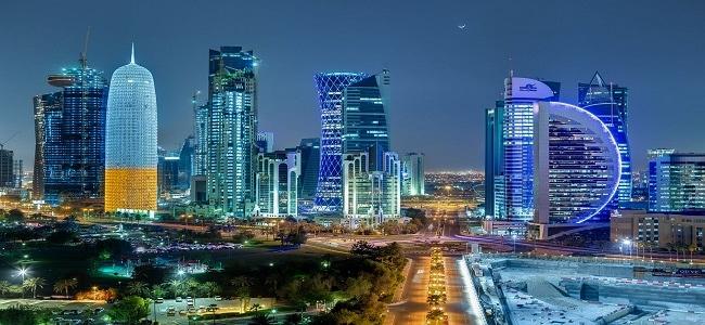 Teach English in the World's Richest Country: Qatar