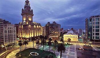 Teaching English in Montevideo, Uruguay