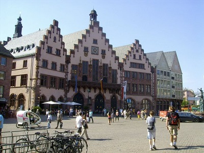 Germany English Teaching