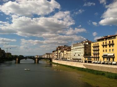 teaching English in Florence