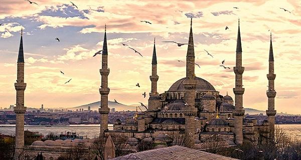 Teaching English Jobs in Istanbul, TUrkey