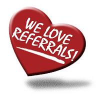 Refer a Friend & Get Paid $50!