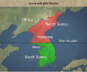 English teaching in South Korea