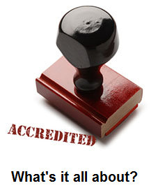 Learn more about accreditation for TEFL Certification