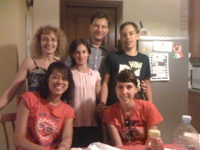 Teaching English in Italy - Jobs