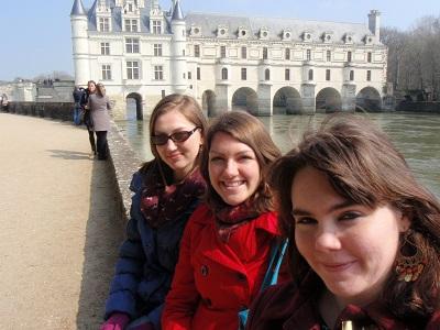 France English Teaching