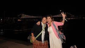 Istanbul English teaching ITA alumni