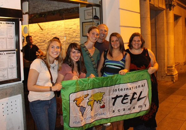 TEFL Certification Costa Rica