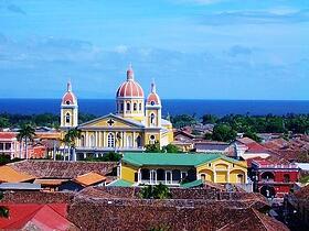 Nicaragua English teaching market