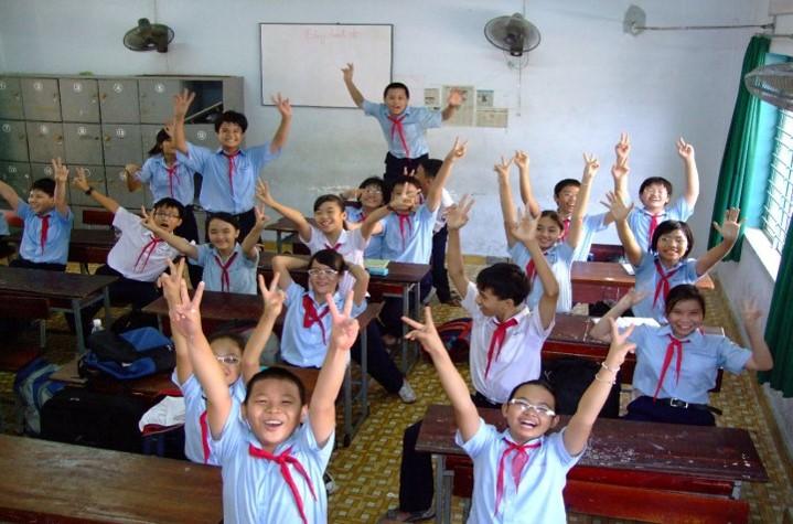 Teaching English in Vietnam - English Teaching Jobs & TEFL ...