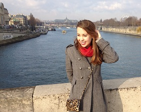 TAPIF program for teaching English in France
