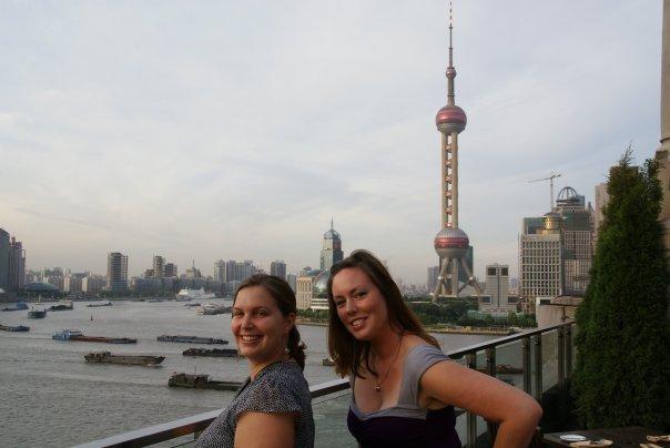 Jobs Teaching English in Shanghai, China