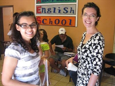 Mexico English Teaching
