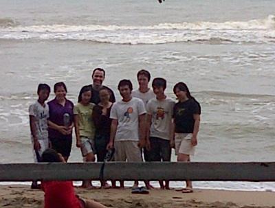 Indonesia English Teaching