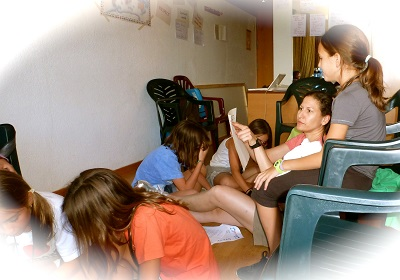 Spain English Teaching
