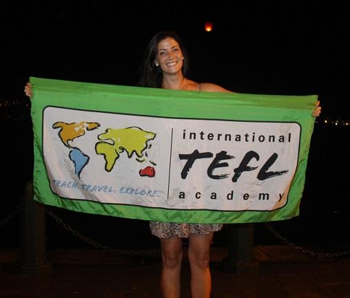 Istanbul Turkey ITA alumni Ayn and Marie banner 3