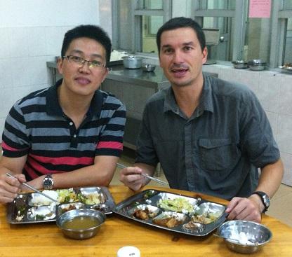 China-Armand_lunch