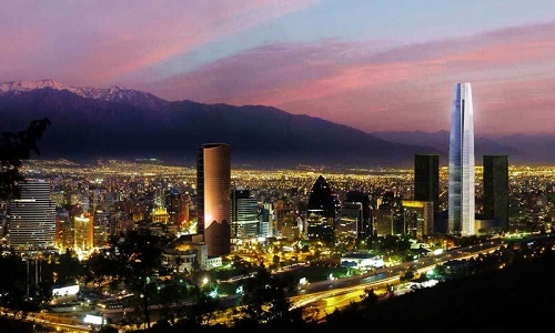 Jobs Teaching English in Santiago, Chile