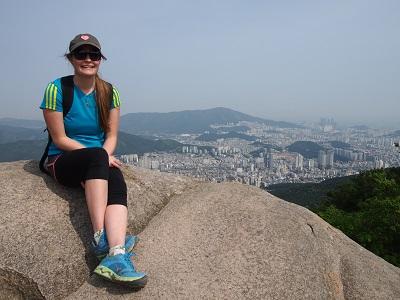 Busan, South Korea English Teaching Q and A with Anne Shelton