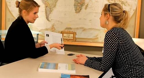 Interview Tips - Teaching English Abroad