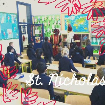 Belgium English Teaching