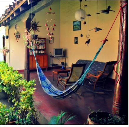 Nicaragua-TEFL-course-housing-1