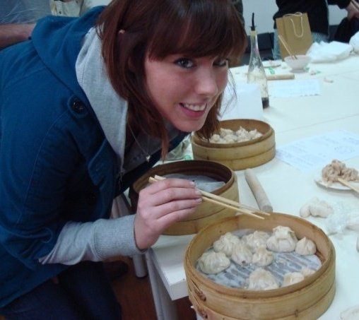 Paige Lee - Teaching English Abroad