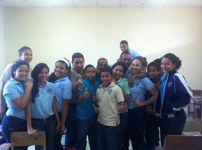 Panama English Teaching