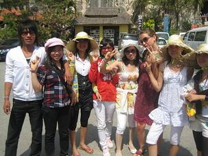Vietnam-street-friends