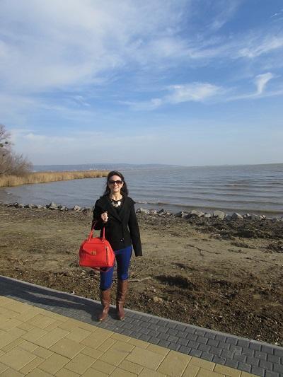 Budapest, Hungary English Teaching Q and A with Jenny Bardoczi