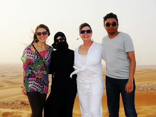 Teaching English in Saudi Arabia - TEFL Saudia Arabia - Teach ...