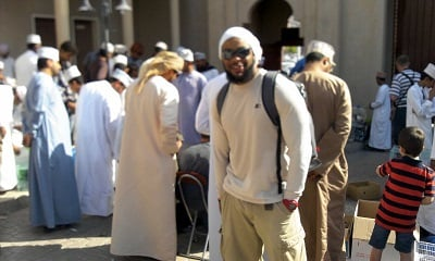 Teaching English in Nizwa, Oman: Q and A with Edward Young