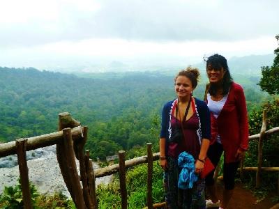 Teaching English in Indonesia