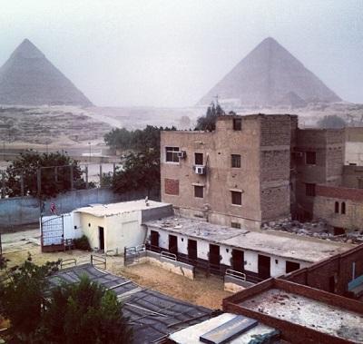 Teach English Egypt