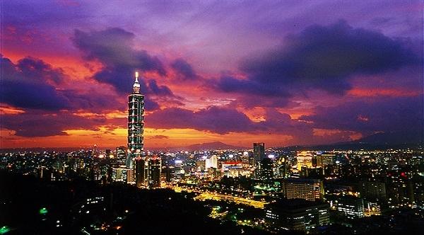 Discover A Hidden Gem of Asia, Teaching English in Taiwan