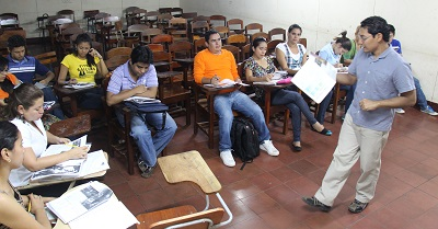TEFL Courses for Teaching English Abroad