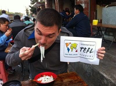 Teaching English Abroad in 2015