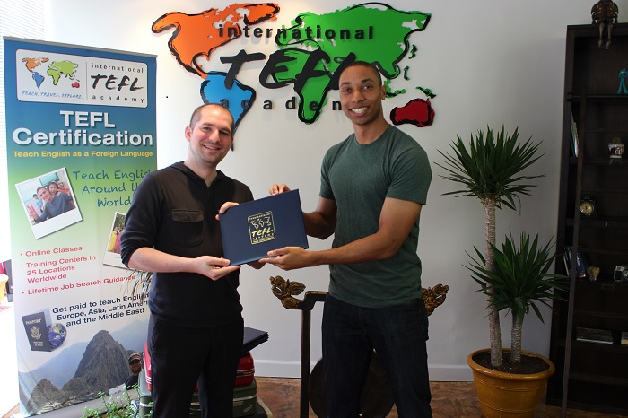 International TEFL Academy TEFL Chicago
