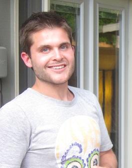 ITA Alumni Jonathan Ogden