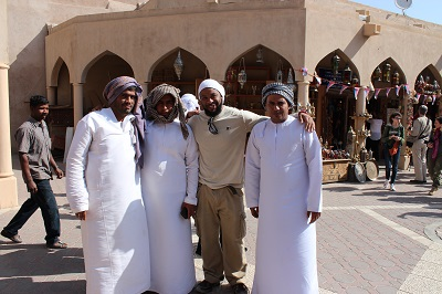 Teaching English in the Middle East - Country Profiles