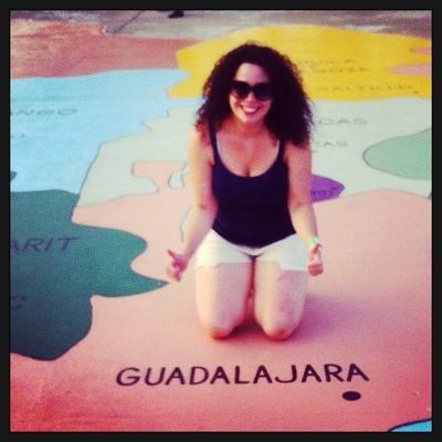 Taylor Sands  ITA Alumni stories Guadalajara