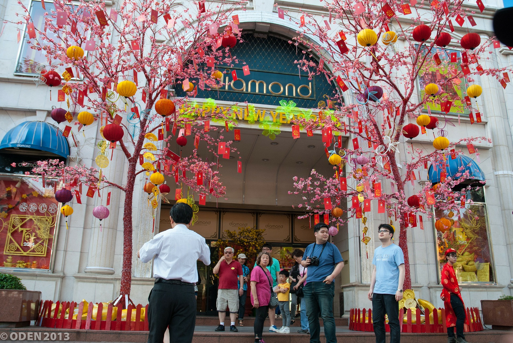 Get TEFL Certified in Ho Chi Minh City, Vietnam