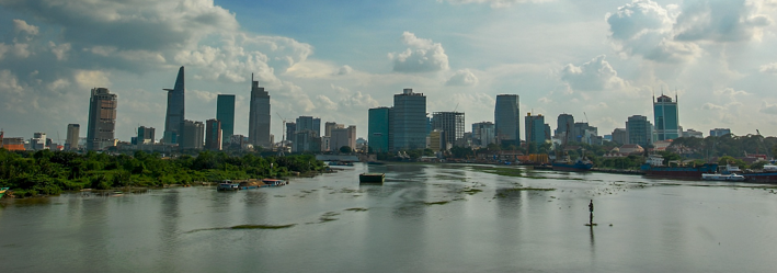 Get TEFL Certified in Ho Chi Minh City, Vietnam