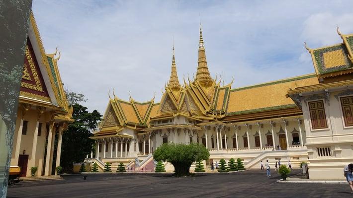 Get TEFL Certified in Phnom Penh, Cambodia