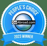 GoAbroad Top Rated TEFL Program 2019