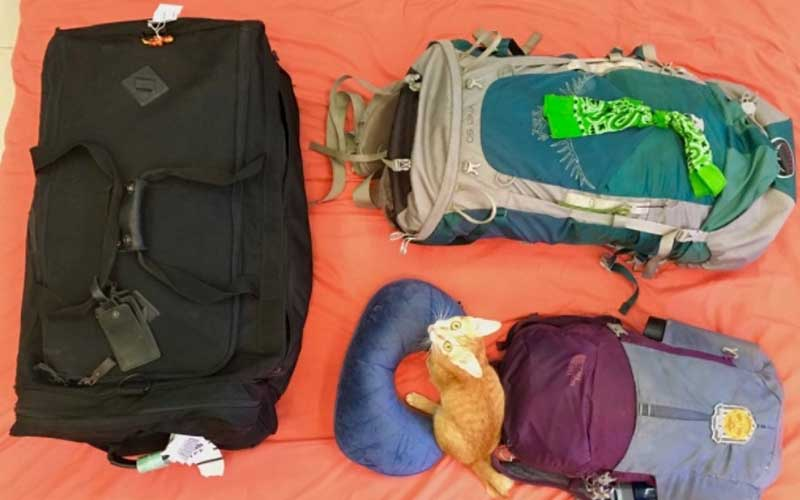 Packing Tips for Teaching English in Phnom Penh, Cambodia