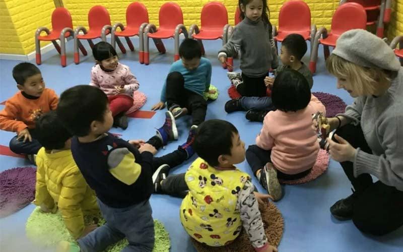 Teach English in China Culture Shock
