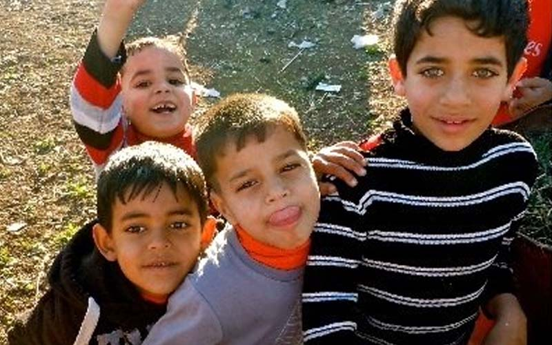 Get TEFL Certified and teach english in Palestine