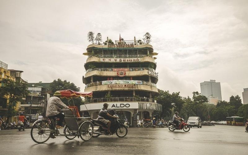 English teaching jobs in Hanoi, Vietnam