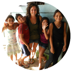 Download your free guide to teaching English in Nicaragua